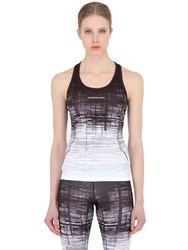 Peak Performance Cappis Printed Running Tank Top