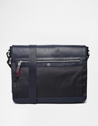 Tommy Hilfiger Felix Messenger Bag Navy