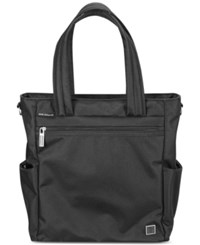 Ricardo Palm Springs 15 Tote Black