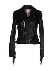 Each X Other Coats And Jackets Jackets Women Black