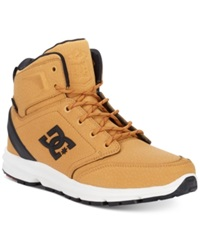Dc Shoes Ranger Casual Boots Men's Shoes