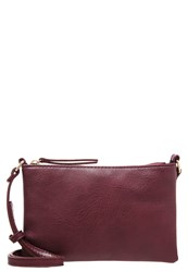 Vero Moda Vmnova Across Body Bag Decadent Chocolate Dark Brown