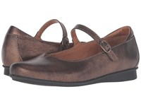 Taos Class Bronze Metallic Women's Shoes