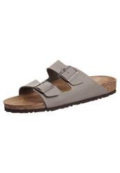 Birkenstock Arizona Sandals Stone Grey