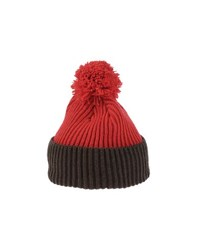 Iuter Accessories Hats Men Red