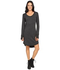 Kavu Deva Charcoal Women's Clothing Gray