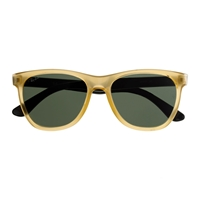 J.Crew Ray Ban Wayfarer Sunglasses With Mirror Lenses