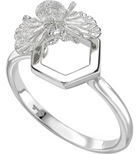 Theo Fennell Alias Single Humblebee Ring