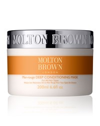 Mer Rouge Deep Conditioning Mask For All Hair Types Molton Brown