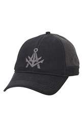 Men's A. Kurtz 'Ethan' Ball Cap Black