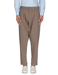 Imperial Star Imperial Trousers Casual Trousers Men Khaki
