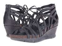 Otbt Nomadic Black Women's Dress Sandals