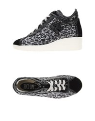 Ruco Line Footwear Low Tops And Trainers Women Black