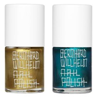 Uslu Airlines Kno And Gww Bernhard Willhelm Nail Polish Set Multi