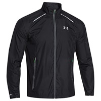 Under Armour Storm Launch Running Jacket Black