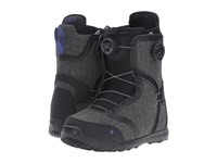 Burton Felix Boa '17 Black Women's Cold Weather Boots