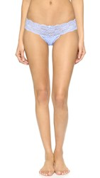 Skarlett Blue Goddess Chikini Panties French Lavender