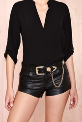 Nasty Gal Not My First Rodeo Belt