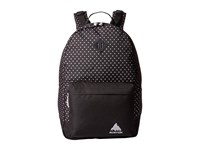 Burton Kettle Backpack Black Polka Dot Backpack Bags