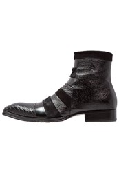 Jo Ghost Boots Nero Black