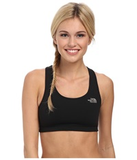 The North Face Bounce B Gone Bra Tnf Black Tnf Black Women's Bra