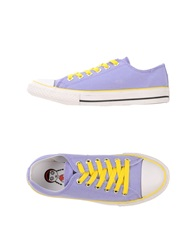 Tosca Blu Low Tops And Trainers