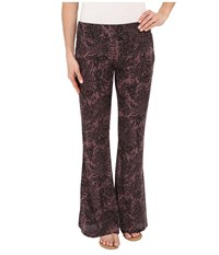 O'neill Benny Woven Pants Twilight Women's Casual Pants Blue