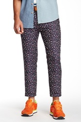 Moods Of Norway Stein Flo Pant Blue