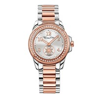 Thomas Sabo Glam And Soul Two Tone Classic Watch