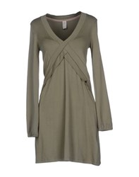 Murphy And Nye Dresses Short Dresses Women Military Green
