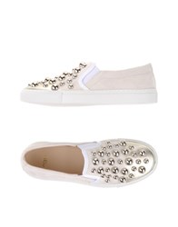 Ras Footwear Low Tops And Trainers Women Ivory