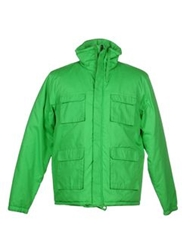 Cheap Monday Jackets Green