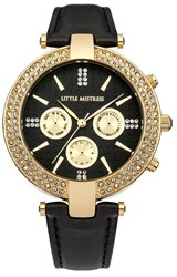 Little Mistress Ladies Strap Watch