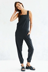 Shades Of Grey Overall Black
