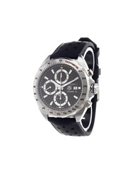 Tag Heuer 'Formula 1 Calibre 16' Analog Watch Stainless Steel