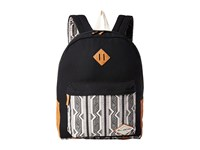 Billabong Hidden Trek Backpack Black Backpack Bags