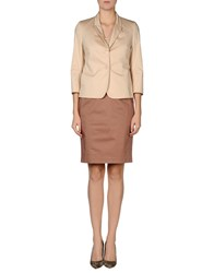 Seventy Suits And Jackets Outfits Women Sand