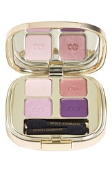 Dolce And Gabbana Beauty Smooth Eye Color Quad Amore 145