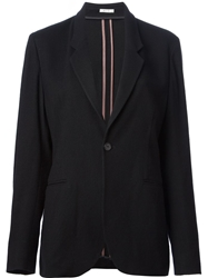 Paul Smith Classic Oversized Blazer Black