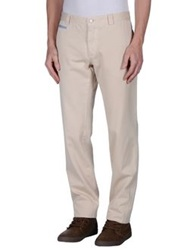 Yoon Casual Pants Ivory