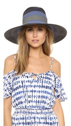 Hat Attack Suiting Stripe Hat Multi