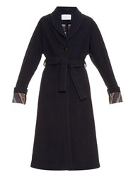 Osman Margaux Quilted Coat