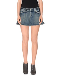 Nolita De Nimes Denim Skirts