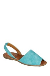 Refresh Clori Flat Sandal Blue