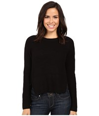Only Denver Short Pullover Black Women's Clothing