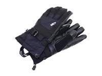 Outdoor Research Men's Revolution Gloves Black Gore Tex Gloves