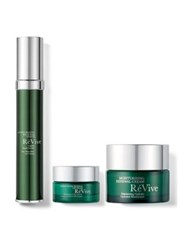 Revive Renewal Revitalizing Collection Anti Aging Essentials For Face And Eyes No Color