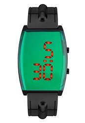 Storm Digitron Slate Green Watch Green