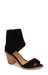 Women's Chinese Laundry 'Cobbler' Ankle Cuff Sandal 3' Heel