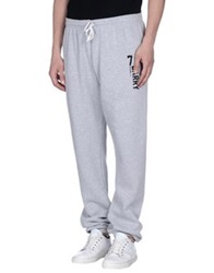 Pagano Casual Pants Grey
